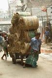 ciężki ładunek Obraz Royalty Free