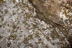 ciężki kamień powierzchni Obraz Stock