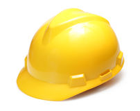 ciężki kapelusz Obraz Stock
