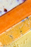 Ciężki ser zdjęcie stock
