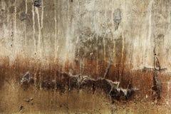 Grunge Betonowy tło Obraz Royalty Free