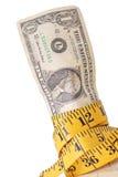 cięcia budżetowe zdjęcie stock