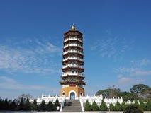 Ci En Pagoda stock image