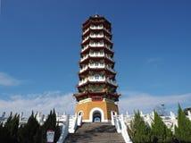 Ci En Pagoda stock photo