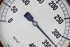 ciśnienie Fotografia Stock