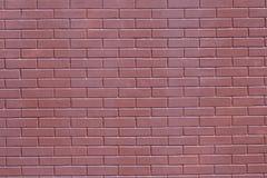 Ci?rrese para arriba de una ladrillo-pared, fondo de la textura Fotografía de archivo