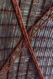 CI vermelhos Fotografia de Stock