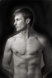 ciało człowieka Obrazy Royalty Free