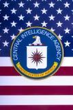 CIA Lizenzfreie Stockfotos