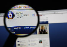 CIA Arkivfoton