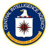CIA Logo Royalty Free Stock Image