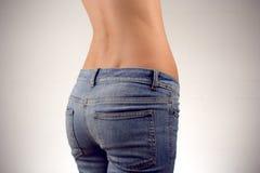 ciało fitness Obrazy Stock