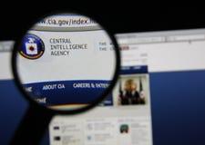 CIA Stock Photos