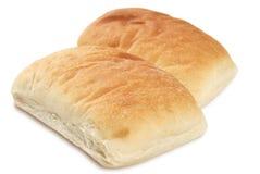 Ciabatta面包 免版税图库摄影