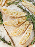 Ciabatta Royalty Free Stock Photos