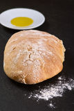 Ciabatta Royalty Free Stock Images