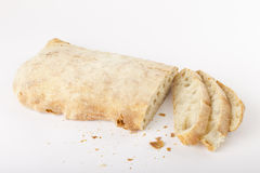 Ciabatta bröd royaltyfria foton