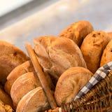 Ciabatta bread Stock Photos