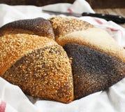 Ciabatta bread Royalty Free Stock Photos