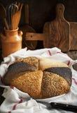 Ciabatta bread Royalty Free Stock Photo