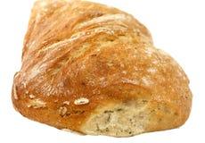 Ciabatta Brot Lizenzfreies Stockbild