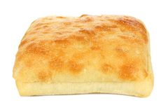 Ciabatta bun Royalty Free Stock Photo