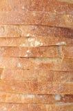 Ciabatta flat bread Stock Photos