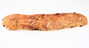 Ciabatta isolated Stock Image