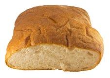 Ciabatta - Italiaans brood Stock Afbeelding
