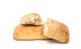 Ciabatta (Italian bread) Royalty Free Stock Image