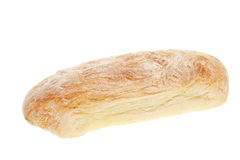 Ciabatta loaf Royalty Free Stock Photos