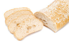 Ciabatta Royalty Free Stock Photography