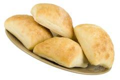 Ciabatta Sandwich Rolls Royalty Free Stock Image