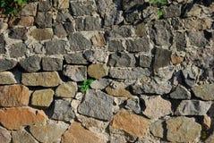 ściana Zdjęcie Stock