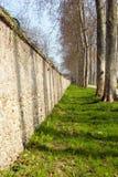 ściana Obraz Stock