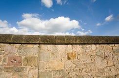 ściana Zdjęcia Royalty Free