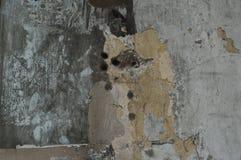 ściana grungy Zdjęcie Royalty Free