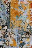 ściana grungy Fotografia Royalty Free