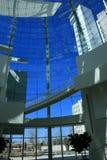 ściana okien Obraz Stock