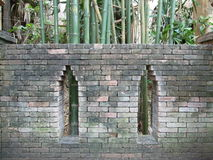 Ściana pokój Obraz Royalty Free