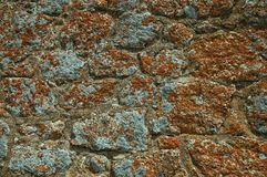 ?ciana robi? kamienie tworzy niesamowicie t?o w Monsanto obrazy royalty free