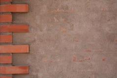 ściana tekstury Zdjęcie Stock