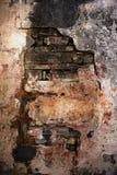ściana textured Obraz Royalty Free