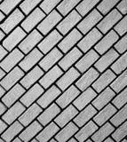 Ściana w loft stylu Obrazy Royalty Free