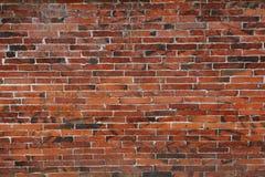 ściana z cegieł Obrazy Royalty Free