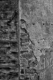 Ściana & zapadka Obrazy Stock