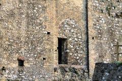 Ściany Zdjęcia Stock