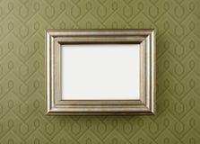 ściany ramowa tapeta Fotografia Royalty Free