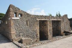 Ściany Rzym Obrazy Stock