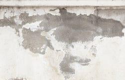 Ciao strutture concrete bianche ed ambiti di provenienza di ricerca Immagine Stock Libera da Diritti